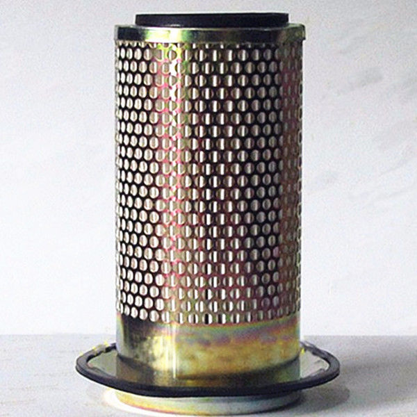 Metal Air Filter Forklift Truck Components With Superior Anti Humidity Performance